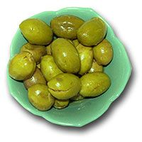 Cyprus Food and Drinks - Crushed Olives – Elies Tsakkistes