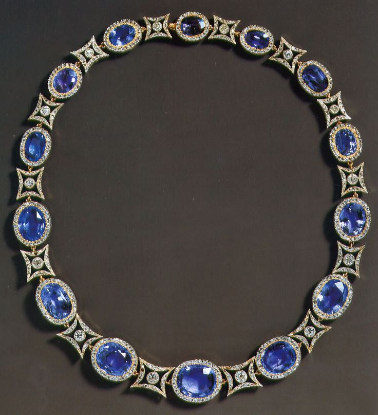 Royal Jewels of the World Message Board: Re: Wedding Gifts to Princess Alice of Battenberg (Princess Andrew of Greece)