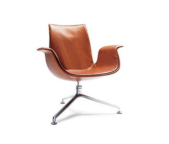 Walter Knoll FK Lounge | lounge chair | 1969 | Fabricius-Kastholm *