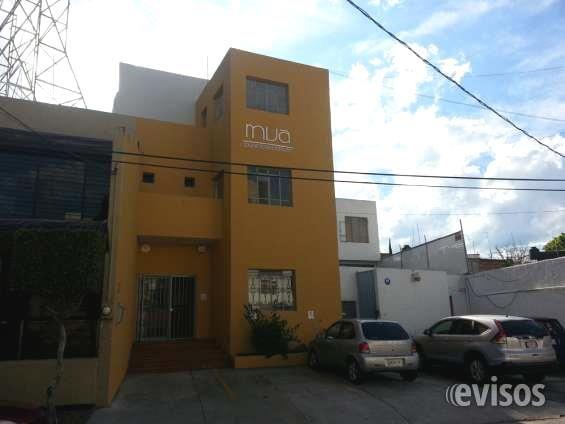 MVA RENTA OFICINA/BODEGA C/BAÑO PRIVADO CERCA MINERVA  -BODEGA DE 80 METROS CUADRADOS A PIE DE BANQUETA -EXCELENTE UBICACION, A 3 CUADRAS DE LA ...  http://guadalajara-city.evisos.com.mx/mva-renta-oficina-bodega-c-bano-privado-cerca-minerva-id-628086
