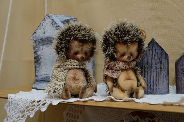 Hello, Teddy 2016! Слоники и ёжики на выставке в Москве. Фоторепортаж / Выставка кукол - обзоры, репортажи, информация, фото / Бэйбики. Куклы фото. Одежда для кукол