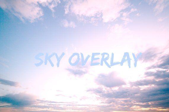 10 Pastell Himmel Photoshop Overlays Sonnenuntergang Etsy Pastel Sky Sky Overlays Sky Photoshop