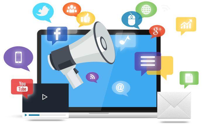 Build, Brand, Promote, & Grow with our 360o #DigitalMarketingSolutions