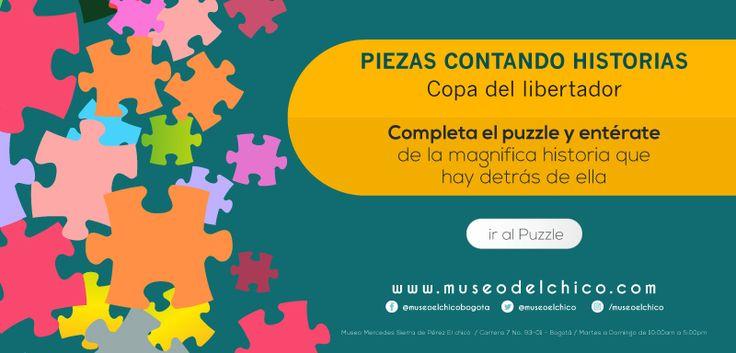 El museo Mercedes Sierra de Pérez el Chicó tiene una serie de piezas representativas que cuentan historias interesantes, encuéntralas cada mes en nuestro sitio web y redes sociales. ¡DESCÚBRELAS Y DIVIÉRTETE!