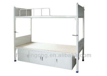A-58 folding Bed, Military simple cheap bunk bed/apartment bed