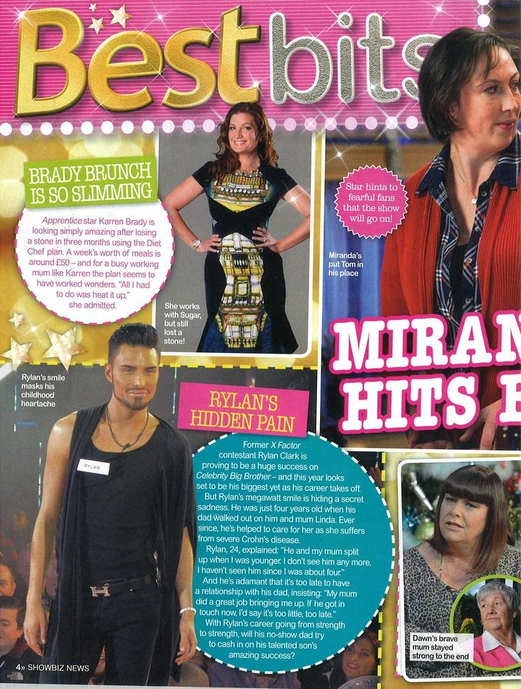 Best Bits Magazine -January 2013