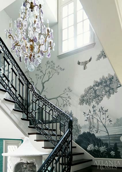 25 Best Ideas About Wallpaper Murals On Pinterest