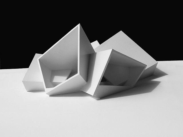 concept MODEL - House Model