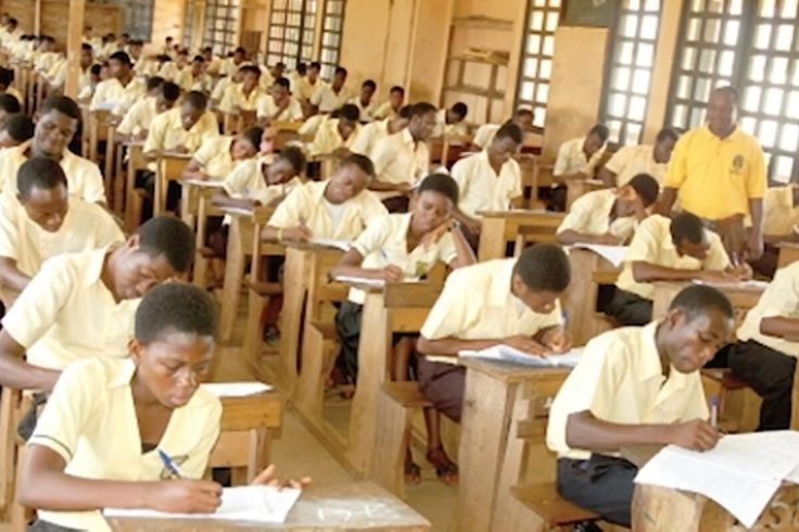 Free Education To Cost GHC8.1bn
