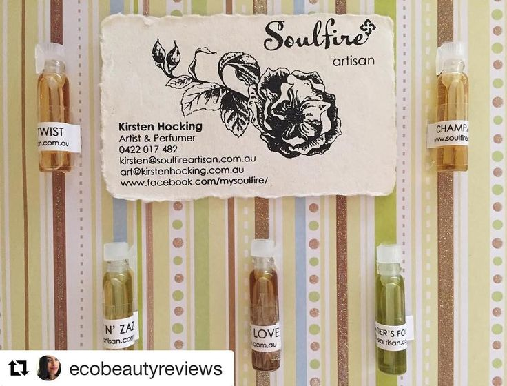 Reposting this give-away perfume offer collaboration with @ecobeautyreviews