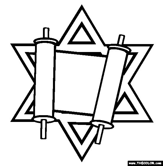 mitzvah coloring pages - 15 best kippot and tallitot images on pinterest tallit