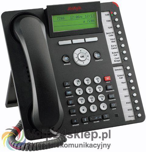 Telefon systemowy Voip Avaya 1416 voip24sklep.pl