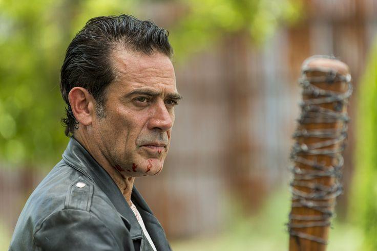 The 'Walking Dead' villain has a warped definition of rape in the zombie apocalypse