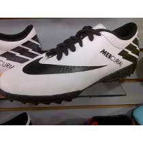 Zapatos Nike Mercurial 2015 Futbol Damas Caballeros Unisex