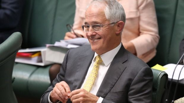 Prime Minister Malcolm Turnbull has a financial stake in 7-Eleven parent company, prompting accusations of a conflict of interest.