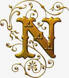 Regininha - Atividades Escolares: Alfabeto dourado