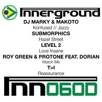DJ Marky & Makoto - Konfused by InnergroundMusic on SoundCloud