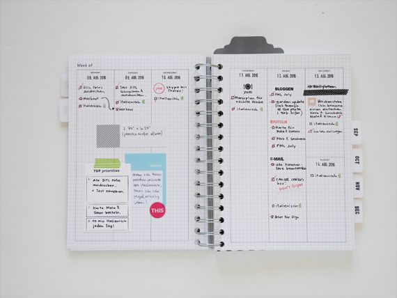 Create Share Love | Planner Decoration_5