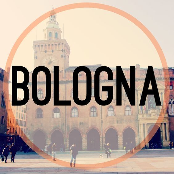 A weekend in Bologna- the food capital of Italy