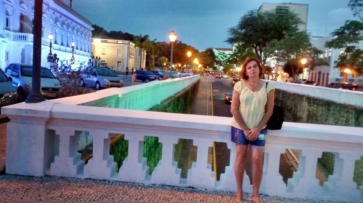Centro historico SAO LUIS MA, JUL.2015