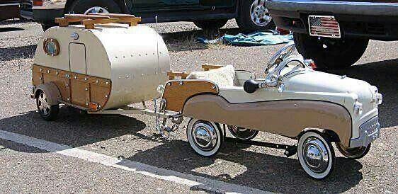 Cars Pedal Cars And Minis On Pinterest