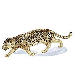 Jaguar-Swarovski
