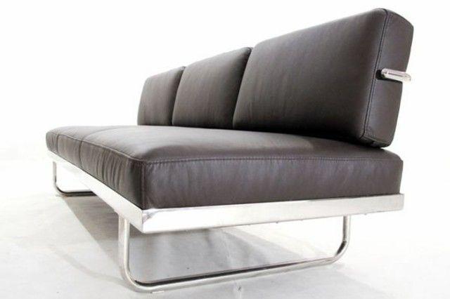 ル・コルビジェ LC5 Day Bed デイベッド in-inv0001-012l /デザイナーズ/家具/ジェネリック/リプロダクト/北欧/インテリア/セール/モダの通販はDeNAショッピング(デナショ)|オンラインショッピングサイト - ジェンコ|商品ロットナンバー:135599440