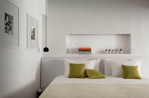 Bab Hotel by Studio Hopscotch.