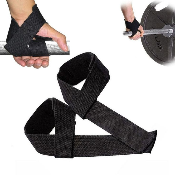 Weight Lifting Training Workout Gym Wrist