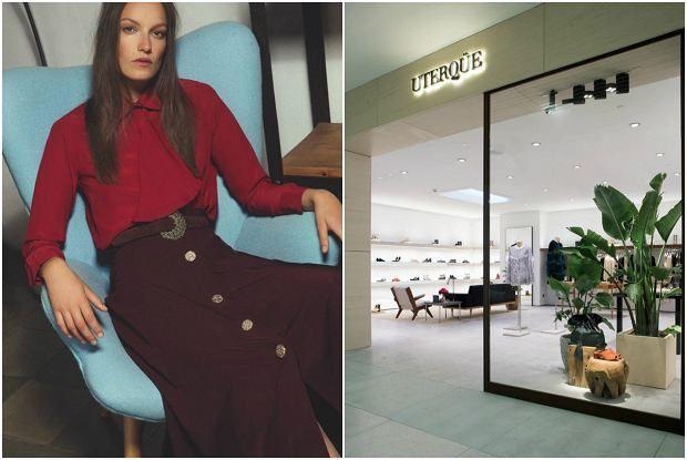 Właściciel grupy Inditex coraz poważniej podchodzi do ekspansji w Europie Środkowej. Pierwszy polski salon marki Uterqüe otworzy się jeszcze tej jesieni.