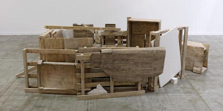 Andreas Lolis Biennale Lyon 2015