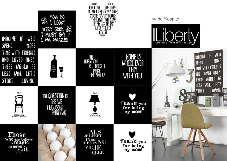 Liberty Products