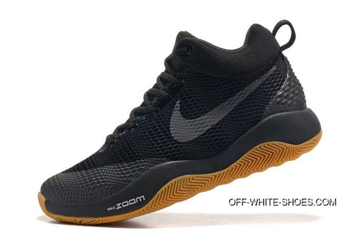 Nike HyperRev 2017 Black Gum Latest