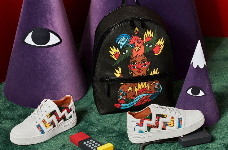 Swizz Beatz on His 'No Color Boundaries' Collaboration With Bally: 'It's Not Just a Hip-Hop Thing'