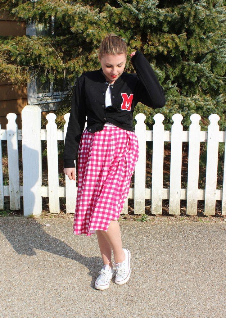 Disneyland Outfit Idea