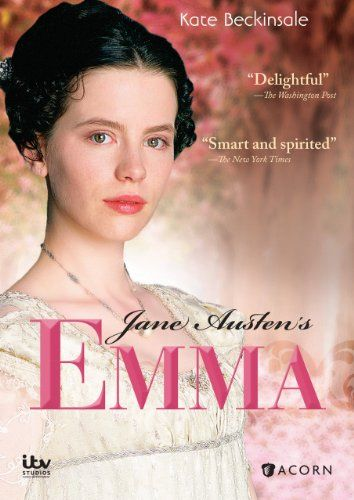 Emma DVD on Amazon