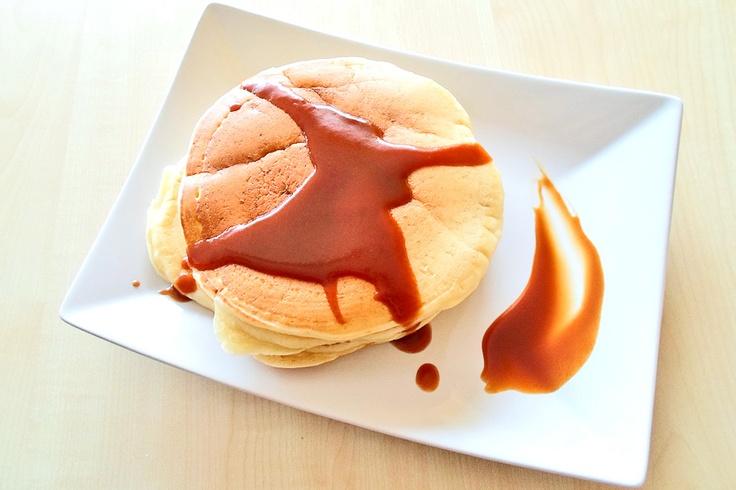 Naleśniki amerykańskie | Pancakes