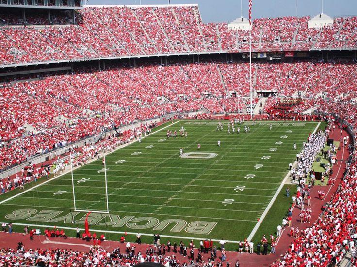 Can I Get into Ohio State, UVA, Vanderbilt, or Miami (OH)?