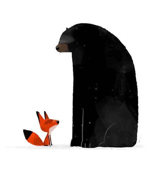 Fox&Bear