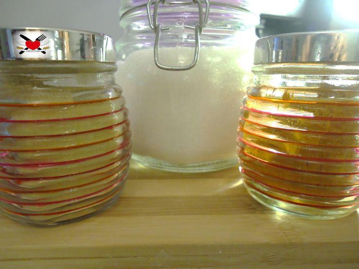 Come preparare i sali aromatizzati