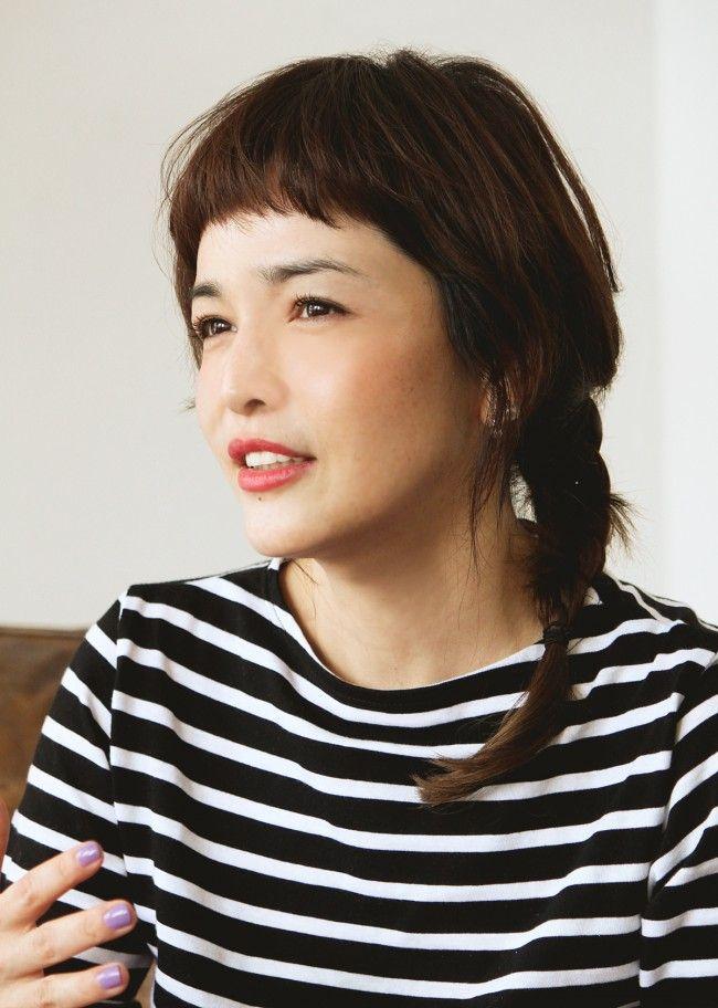 梨花、22年のモデル人生を振り返る「終わったなと感じた時期もあった」 - 写真 - エンタメ - ニュース - クランクイン!