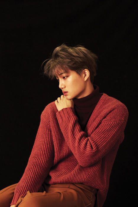 {fc: kim jongin // kai // kim kai // puppy eomma} Devon, a......slight? He happens to be a baker too. He's not one who can be described easily, but people often say he's as sweet as the treats he bakes in his bakery. So, don't be afraid to drop by, he's always in the mood to meet someone new.
