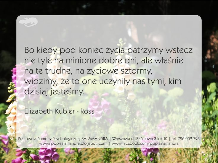 Psycholog Warszawa zachęca do zaakceptowania swojej przeszłości