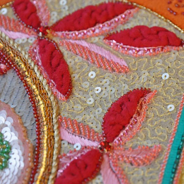 Best lesage images on pinterest couture embroidery