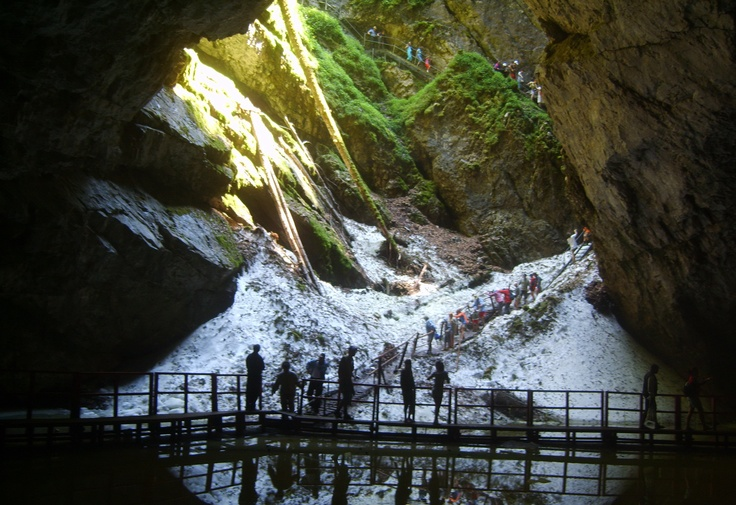 17 Best Images About Romania 39 S Beauty On Pinterest Lakes Caves And Peles Castle