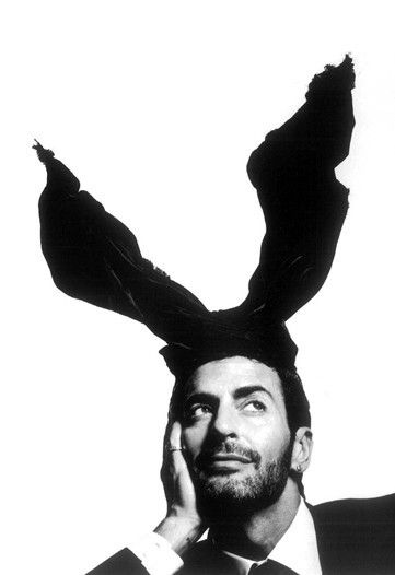 bunny ears from Marc