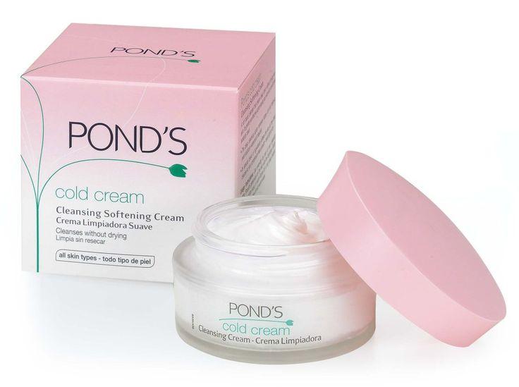 Cream Ponds Penghilang Jerawat