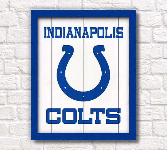 Hey, I found this really awesome Etsy listing at https://www.etsy.com/listing/110513409/indianapolis-colts-rustic-16x20-handmade