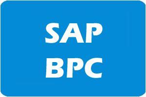 SAP BPC (Budgeting, Planning and Consolidation) http://www.mysapgurus.com/blog/?p=479