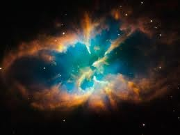 The heavens declare the glory of God; and the firmament sheweth his handywork.